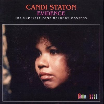 Candi Staton Candy For Your Soul Stianeriksen