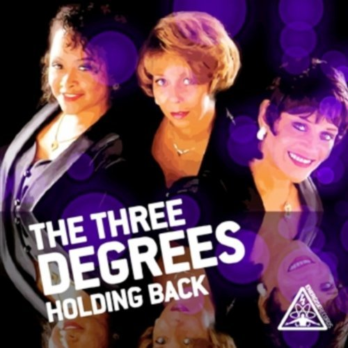 three degrees i like being a woman