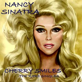 A great collection of her non-album singles recorded 1971-80