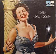 A great album from the mid 1950's, available on CD and as download