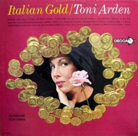Another Italian album, this one dating from 1963