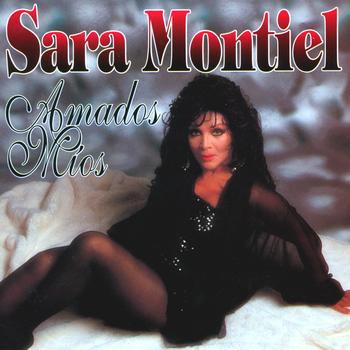 "Released 1995, her album ""Amados Mios"" shows that Sarita kept up with the current musikal trends, without losing one bit of her unique style"