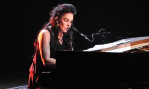 Musician, composer, singer, author - Diamanda Galas is a woman of many talents...