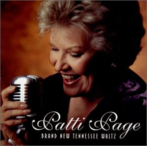 "Patti's last album, ""Brand New Tennessee Waltz"" came out in 2000"