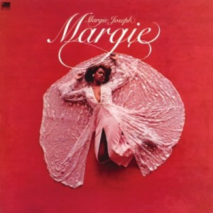 "Her 1975 album ""Margie"" had a great cover and great music. It was her biggest seller..."