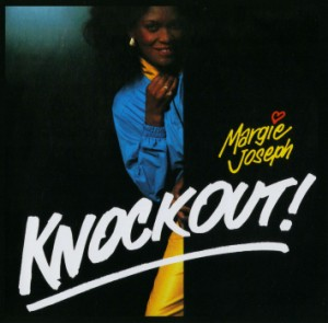 The title song of this 1982 album was a hit in the dance clubs