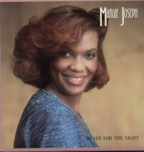 """Ready For The Night""(1984) is full of great songs, but again chart action eluded her..."