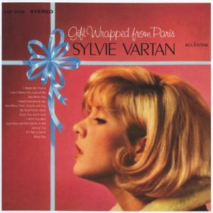 "1965 album ""Gift Wrapped from Paris"""