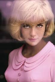 Sylvie in the early 1960's; beauty and talent was never more exquisitely combined...