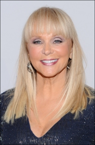 Jackie in 2011