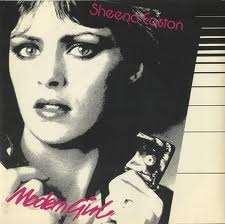 Sheena's 1980 debut single
