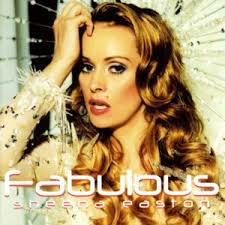 "Her last album is indeed ""Fabulous""! A great party record that will keep you dancing...."