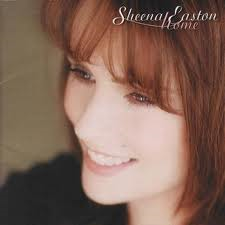 """""""Home"""" (1999) shows a natural looking Sheena; the perfect look for this acoustic, low key album"""