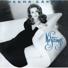 Her 1993 jazz album is a stand out! Adapting to a new style, Sheena sounds great!