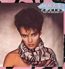 "Her 1983 album ""Todo Me Recuerdo A Ti"", sung entirely in Spanish"
