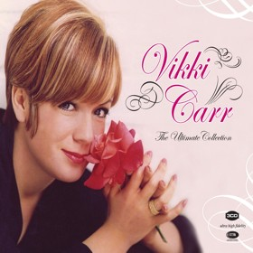 The wonderful Vikki Box Set - treat yourself to this one!