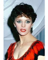 Sheena Easton around the time when I first met her..