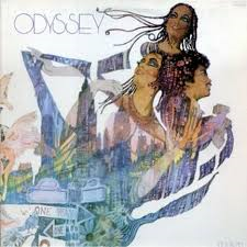 "Their first album, titled ""Odyssey"" came out 1977"