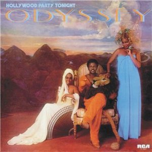 "The second album, ""Hollywood Party Tonight (1978)"