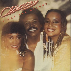 "Their 1981 album ""I Got The Melody"""