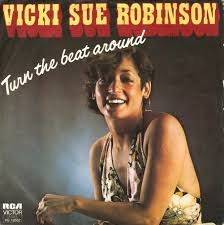 Her breakt-hrough hit will forever be associated with Vicki Sue Robinson