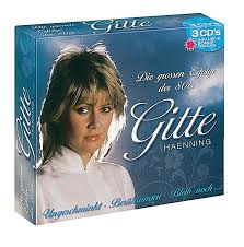 3 of her best albums of the 80's was also boxed...