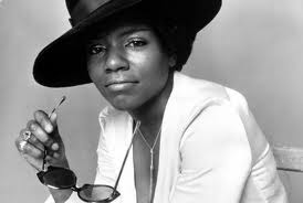Gloria Gaynor in 1975