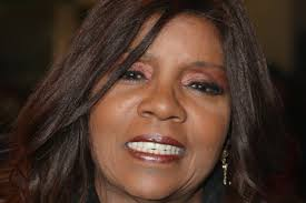Gloria Gaynor, photographed in 2013