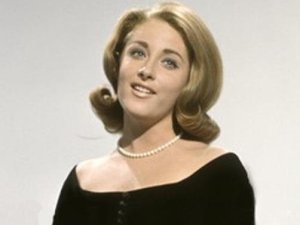 Lesley Gore in 1963