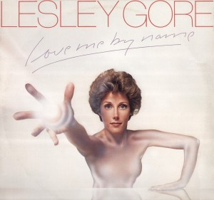 """Love Me By Name"", her 1976 album"