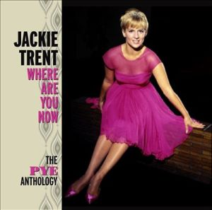 This is the one to get! 50 great recording by Jackie 1963-75