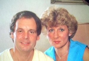 Tony Hatch and Jackie Trent - what a team!
