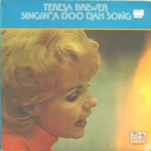 This 1973 album is stuffed with musical surprises! Obviously there is no end to what she can do!