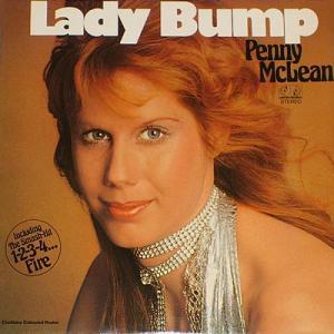 Her classic solo debut album,
