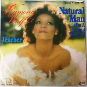 Ramona Wulf released her best known solo album,