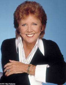 Cilla Black (1943-2015)