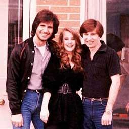 Tony Green + F + Gene Leone 1979