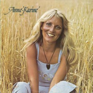Anne karine Strøm - not quite the Norwegian Gloria Gaynor