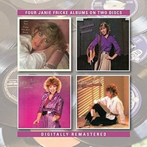 Janie's next 4 albums (1981-84)