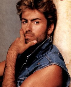 Gone way too early; George Michael (1963-2016)